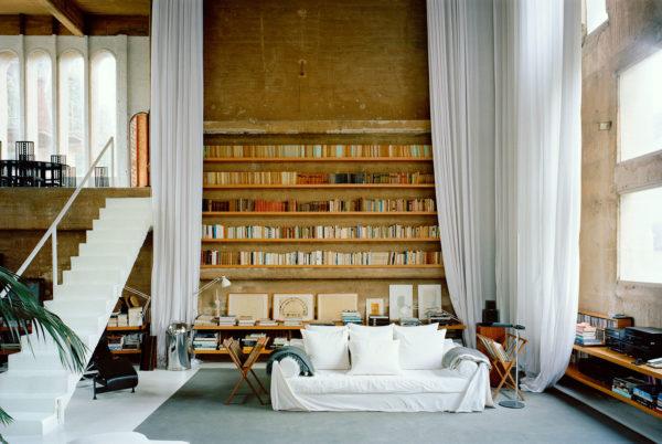 Read |Ricardo Bofill Taller de Arquitectura