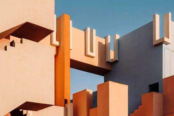 Recentment gestalten ha publicat el llibre 'visions of architecture'