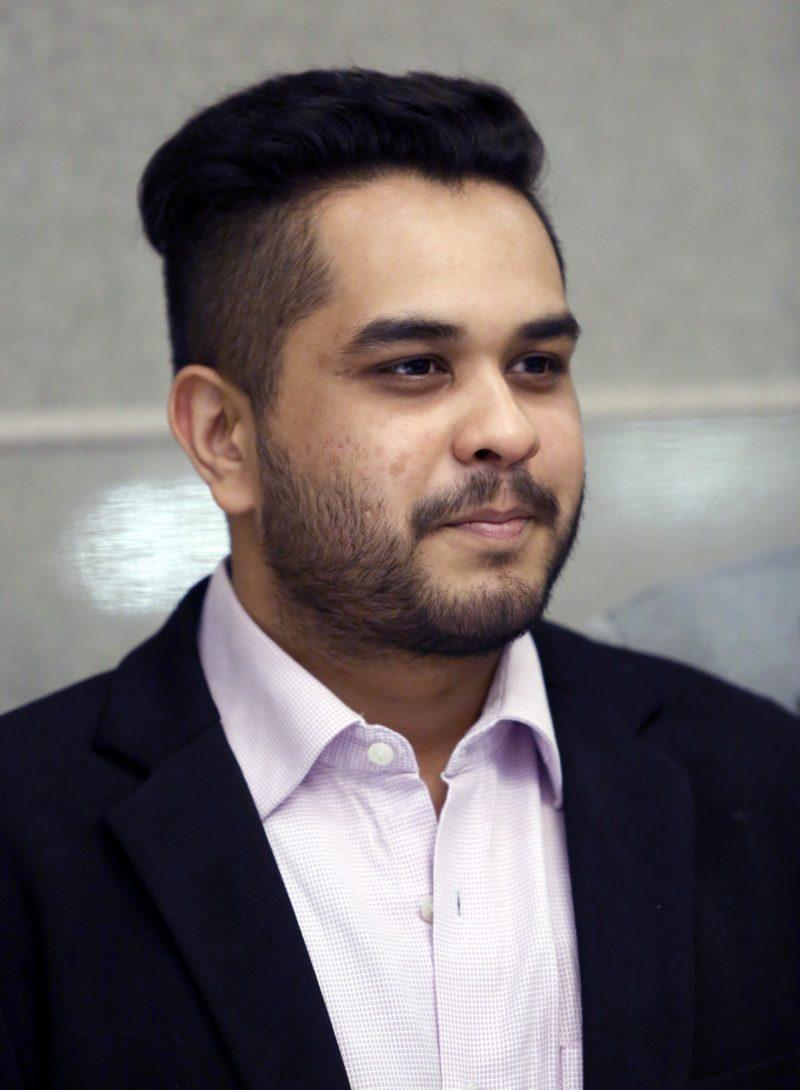 Yash Parikh